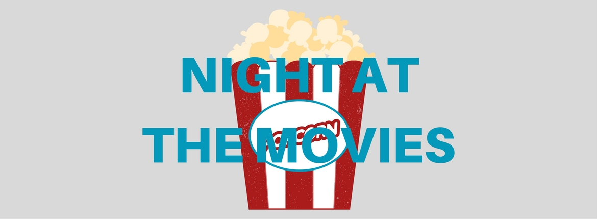 Middle School Night At The Movies