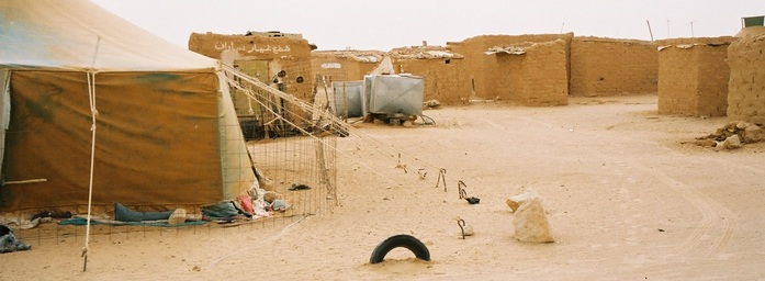 40 Years in the Desert – The Saharawi